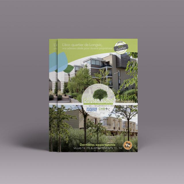 Bourgogne Habitat, édition
