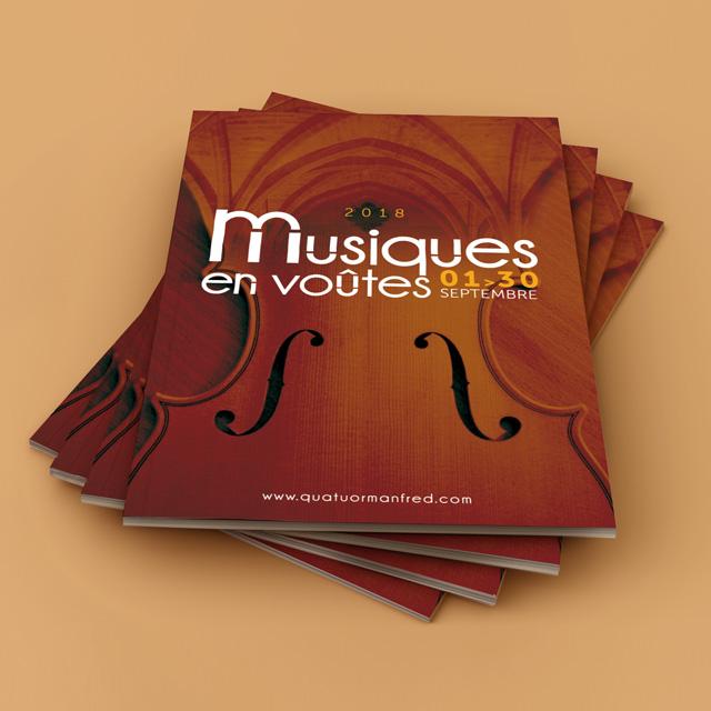Musiques en Voûtes